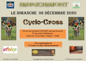 Cyclo-cross @ Stade