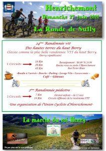 Ronde de Sully